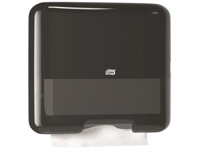 Dispenser Tork Mini H3 553108 sort