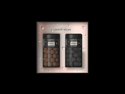 Black Box Reg/Reg (Christmas/Snowball) 590 gram