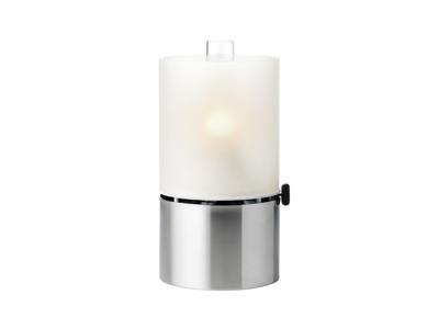 Stelton Olie Lampe