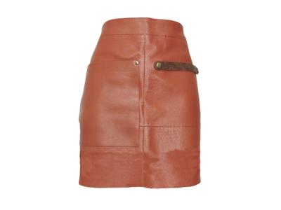 Apron Leather Waiter