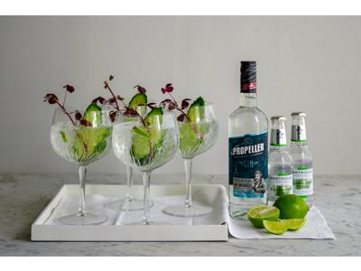 Årets gave med gin 400