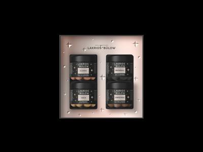 Black Box 4xsmall (Classic/Gold/Christmas/Snowball) 500 gram