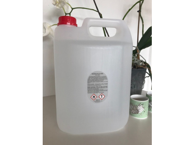 Hånddesinfektion Gel 85% 5 liter
