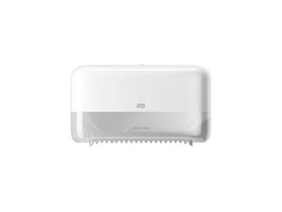 Dispenser Tork T7 558040 hvid - Kræver Tork Dispenser aftale