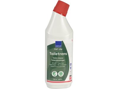 Toiletrens Puri-Line 750 ml med farve og parfume