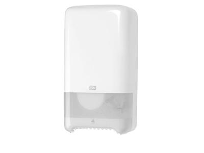 Dispenser Tork T6 557500 hvid - Kræver Tork Dispenser aftale