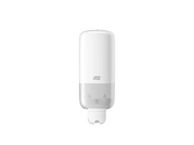 Dispenser Tork S1 560000 hvid - Kræver Tork Dispenser aftale