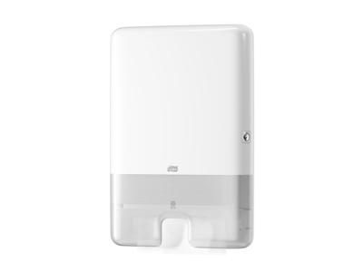 Dispenser Tork H2 552000 hvid - Kræver Tork Dispenser aftale