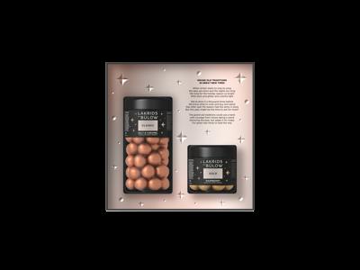 Black Box Reg/Small (Classic/Gold) 420 gram