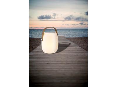 LED lampe m. højttaler - Villa Collection