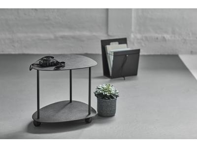 Curve Slim Table