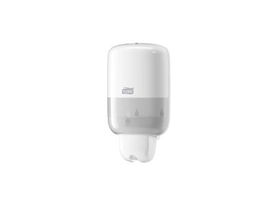 Dispenser Tork S2 561000 hvid - Kræver Tork Dispenser aftale