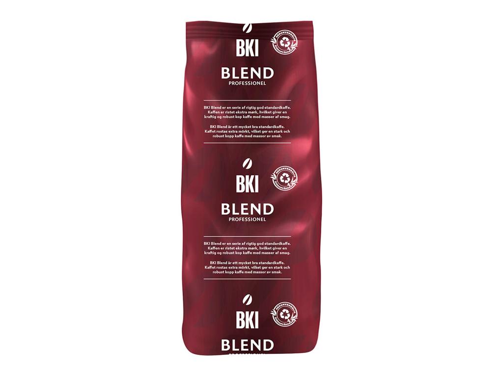 Kaffe BKI Blend Professionel 400 gram