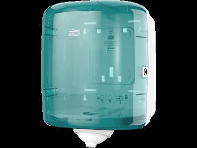 Dispenser Tork M4 473180 centerfeed Reflex turkis