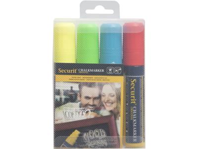 Chalkmarker Securit