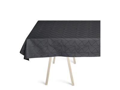 Dugen til hverdagslivet - Arne Jacobsen coatet 150x240 cm, A