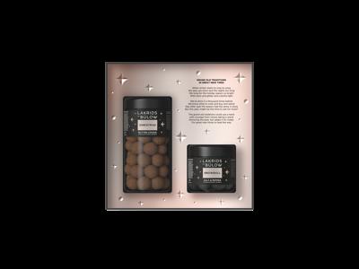 Black Box Reg/Small (Christmas/Snowball) 420 gram