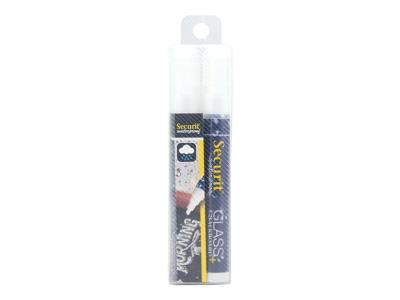 Chalkmarker W/P Securit