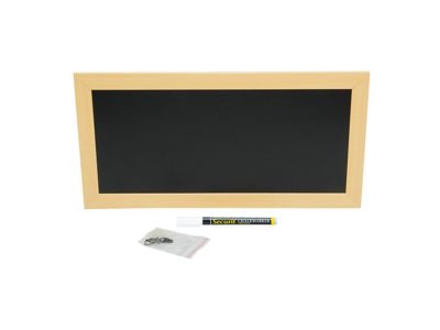 Chalkboard Securit