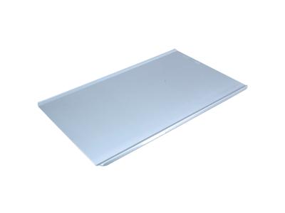 Bageplade 1/1 GN u/silikone Glat
