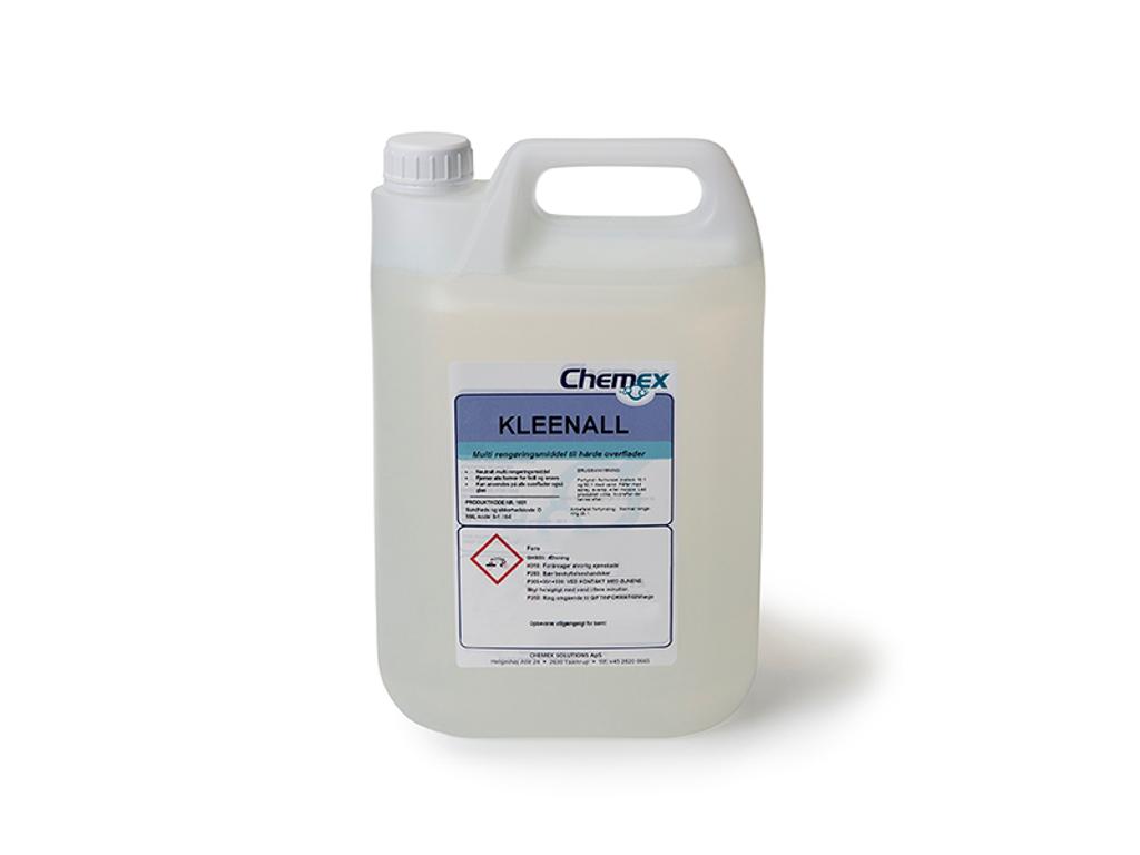 Gulvsæbe ph neutral 5 liter
