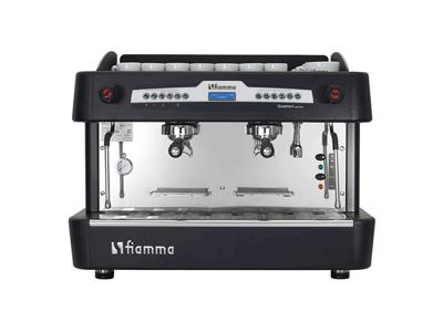 Espressomaskine Fiamma Quadrant II 2