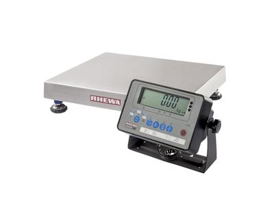 Vægt bord/gulv Rhewa 944 0-60 Kg
