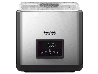 Sous Vide Supreme Touch 11 liter