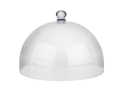 Expositor de tarta de cristal 36 cm
