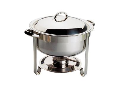 Chafing Dish rund Ø34