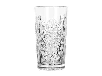 Glas Hobstar drikkeglas højt 47 cl