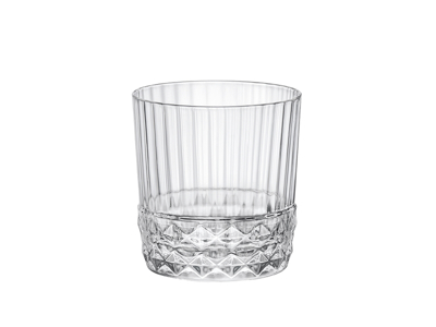 Glas America vandglas 37 cl