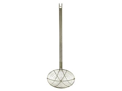 Fritureske RF Ø22 cm længde 55 cm