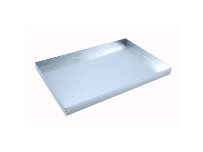 Kantplade GN 1/1 Aluminium