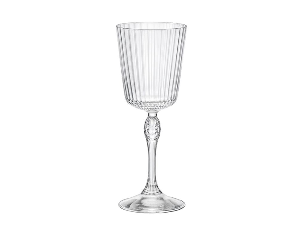 Glas America cocktailglas 24 cl