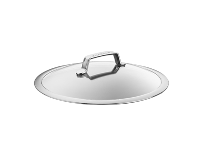 Glaslåg Ø30 cm til Scanpan TechnIQ