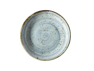 Skål Ø 13 cm Corendon blå