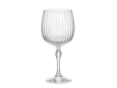 Glas America Gin &Tonic 74,5 cl
