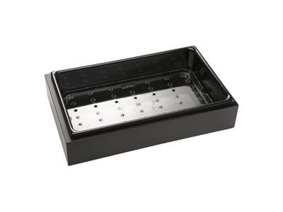 Isbox til buffet 1/1 GN 53x32,5x12,5 cm