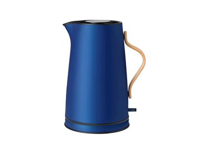 Elkedel Stelton EMMA  1,2 ltr mørkblå