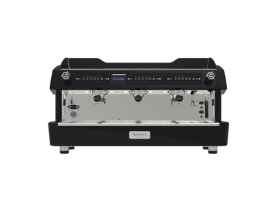 Espressomaskine Fiamma Compass 3 DB sort