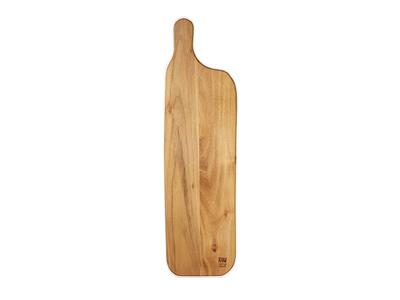 RAW Træskærebræt 50x14x1,5 cm