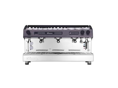 Espressomaskine Fiamma Caravel 3 sort