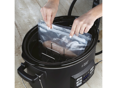 Sous Vide Slow Cooker Russell Hobbs