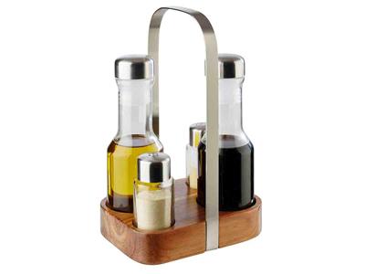 Olie/eddike holder