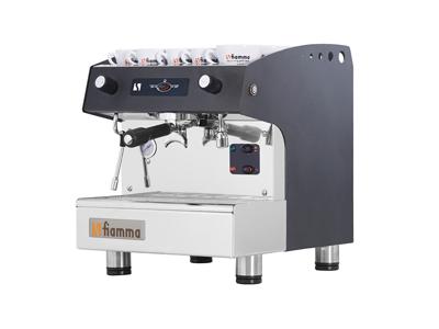 Espressomaskine Marina CV Hvid Fiamma