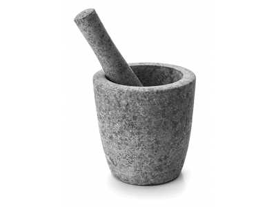 Morter granit 365 ml Lacor