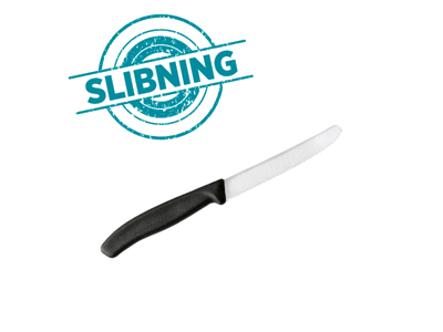Bordkniv m/grillskær