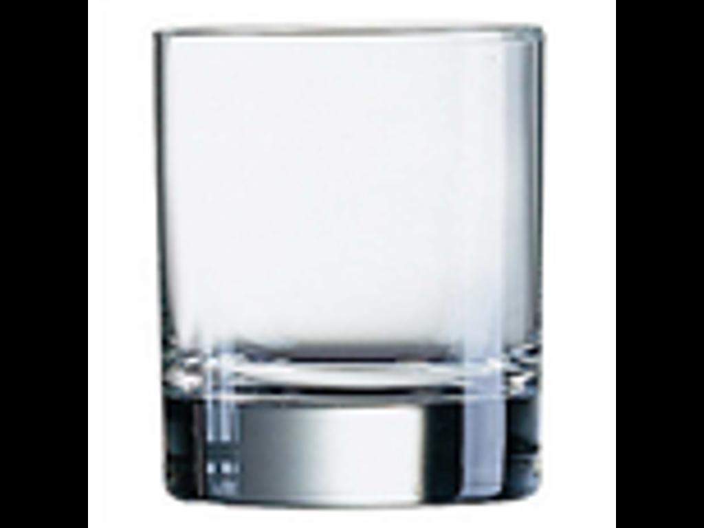 Glas Islande 30 cl drinksglas