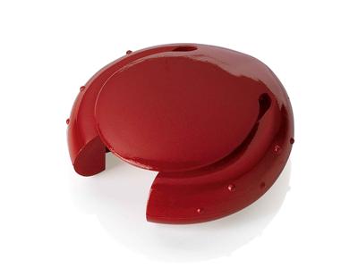 Folieskærer rød BOJ